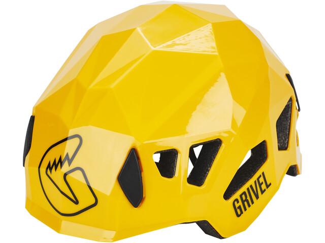 Grivel Stealth Hardshell Helmet Yellow